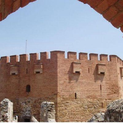 Kızıl Kule