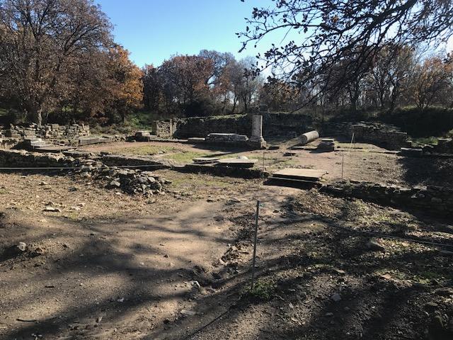 Troia Truva Antik Kenti Arkeogezgin