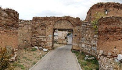 İznik (Nicaea)