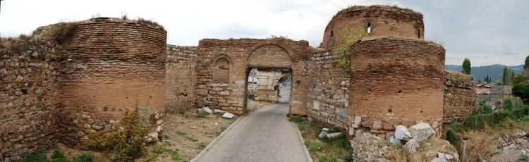 Yenişehir Kapısı
