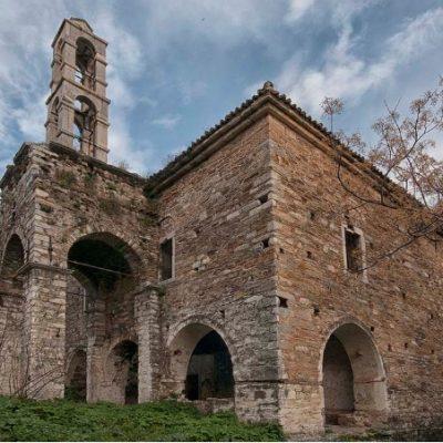 St. Nikolaos Kilisesi