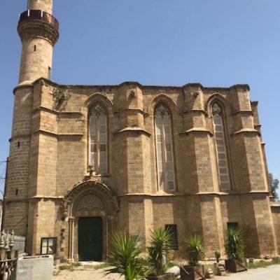 Haydarpaşa Camii (St.Catherine Church)