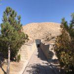 Midas Tümülüsü Ve Gordion Müzesi