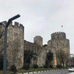 Anadolu Ve Rumeli Hisarı