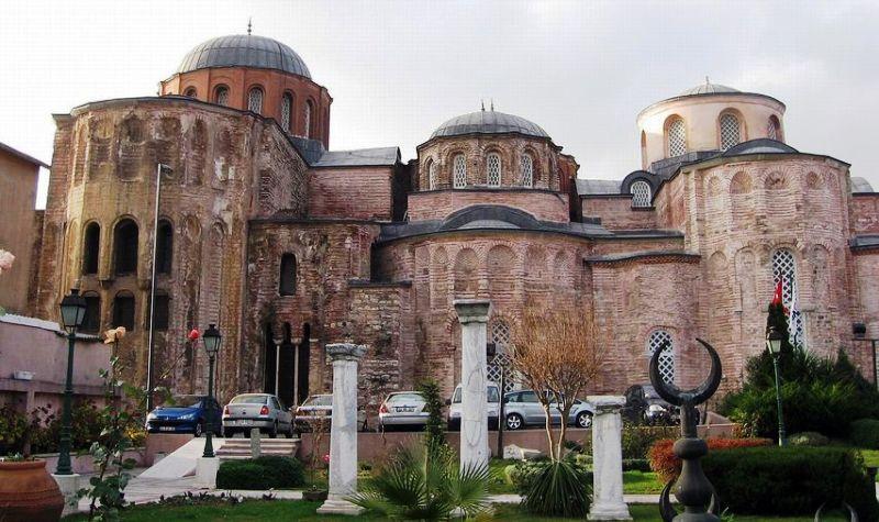 Kariye Kilisesi (Müzesi)